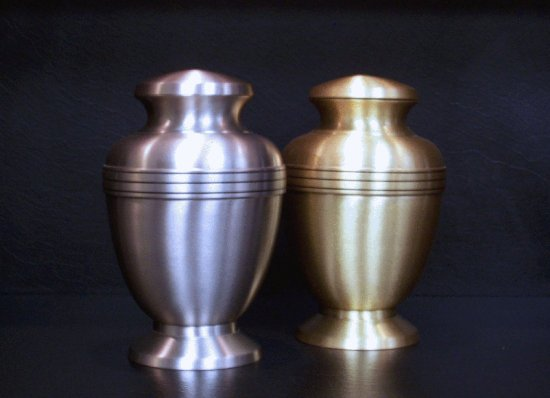different type of urns